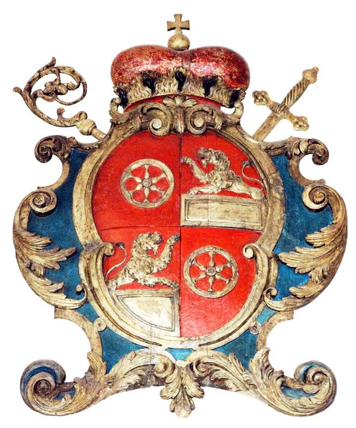 Das Sachsler Meditationsbild (5) - Alltagsgegenstand, Symbol und Emblem